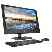 惠普/HP ProOne 400 G4 20.0-in Non-Touch GPU AiO PC-N1011035059 一体机 台式计算机